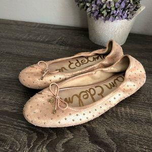 Sam Edelman 'Frankie'  Ballet Flats